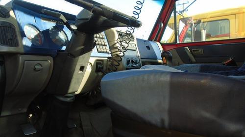 vw 13180 2006 toco  chassis   57500 ultimas unidades
