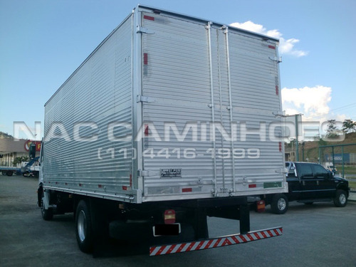 vw 13.180 2007/2008 no bau 7,00