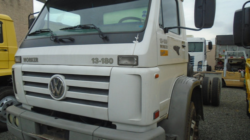 vw 13180 2008  chassis   70000