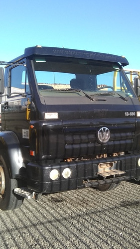 vw 13180 2011 toco chassis
