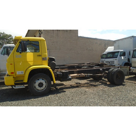 Vw 13180 2012  Worker  Toco  Chassis  75000 Varias Unidades