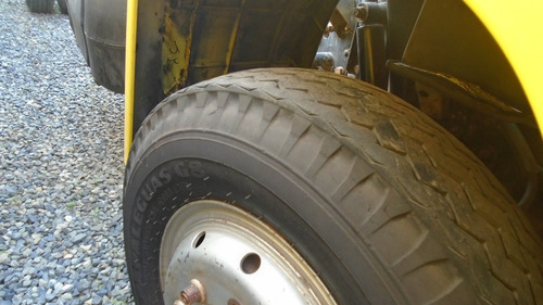 vw 13180 toco chassis 2006  6 cc