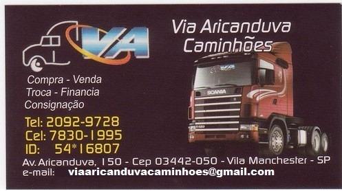 vw 14-170 truck bau frigorifico