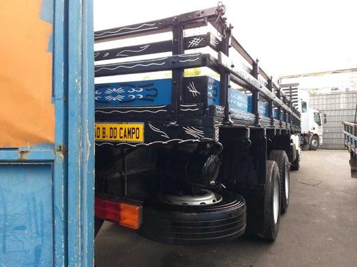 vw 14170 bt  1999 truck carroceria