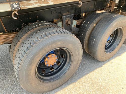 vw 14220 96 truck carroceria reduzido