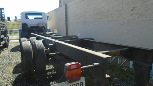 vw 15180 2000 truck   chassis   5100000