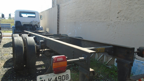 vw 15180 2000 truck    chassis  520000