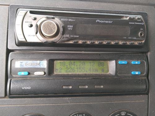 vw 15.180 2011 único dono baú aceito troca carro caminhão