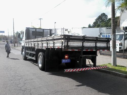 vw 15180 toco constelation - rossatto caminhões