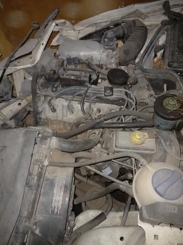 vw 1.6 alta motor power baja carrocer motor completo