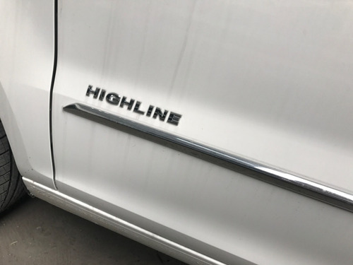 vw 1.6 highline msi 110cv 0km oportunidad 2019 - mg