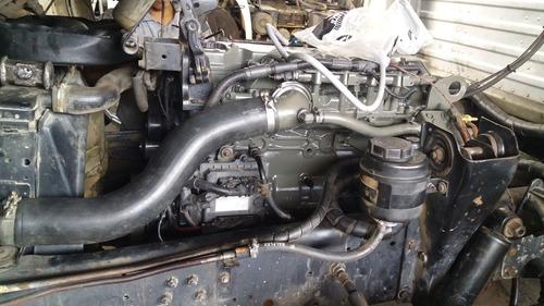 vw 17-210 motor eletrônico, bau de 11,5 x 3 x 2,55= 88 mc3