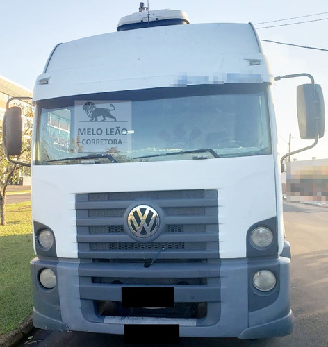 vw 17-250 constellation - 06/07 - truck, baú frigorifico 8m