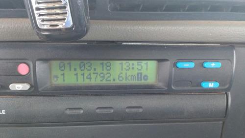 vw 17180 ano 2010 no bau de 8,50mts