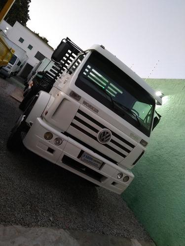 vw 17.180 motor mwm 06cc aceito troca carro caminhão