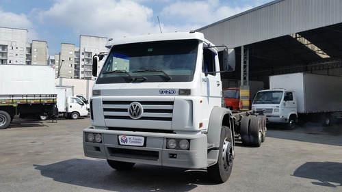vw 17.210 02 truck chassis