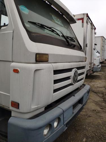 vw 17220 truck