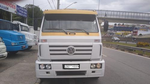 vw 17220 truck carroceria 2001