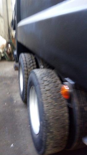 vw 17250 automatico  truck no chassi ano 2009
