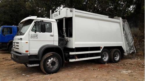vw 17250 compactador de lixo $69990,00 cada -  6 ultimas