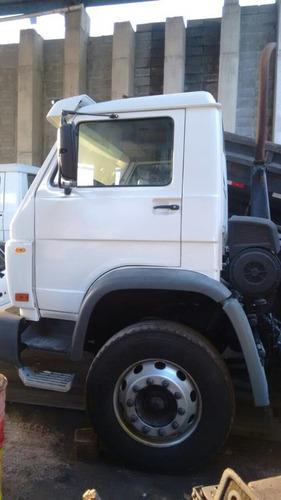 vw  17250 e  truck   automatico ano  2009