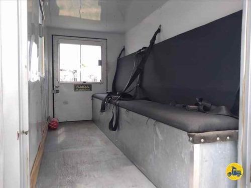 vw 17280 toco munck + cabine suplementar