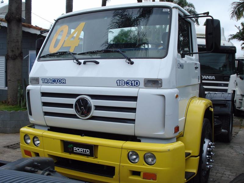 vw 18-310 4x2 2003 / 2004 / 2005
