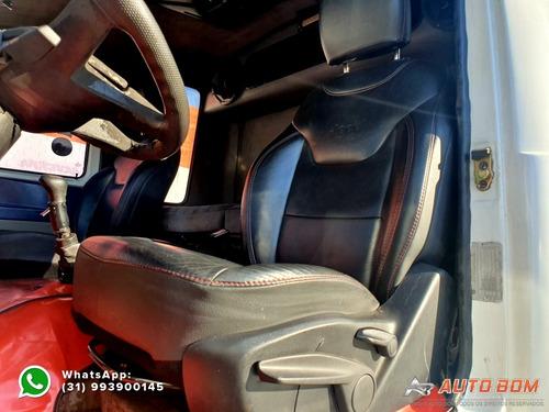 vw 18310 titan 2005 cabine leito ñ é iveco tector 320