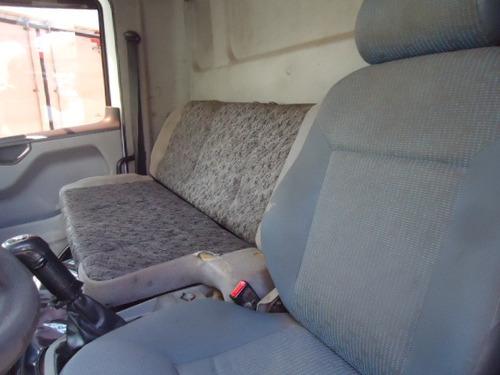 vw 19 320 2008 4x2 impecável itália caminhões