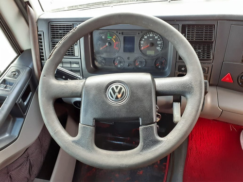 vw 19320 4x2 toco com ar condicionado - repasse