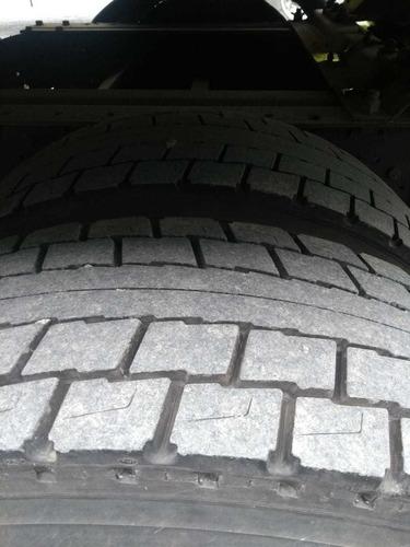 vw 19320 4x2 toco teto alto - 4532 1933 1932 axor vm 310 p94