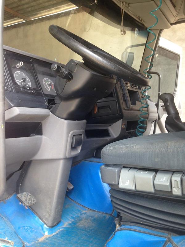 vw 19320  teto auto 2010 com ar 3 meses de garantia