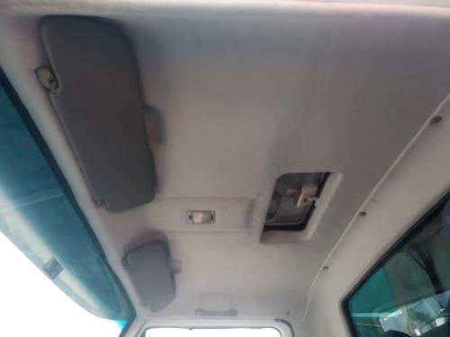 vw 23-210 6x2 - frigorifico (vendo no chassi)