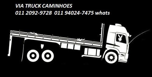 vw 23-210 truck carroceria 8, 50