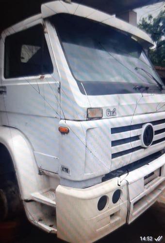 vw 23 310  truck  no chassi motor  desmontado ano 2005