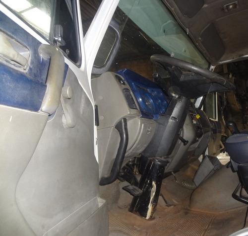 vw 23220 truck sem gabine ano 2004