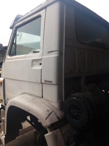 vw  23310  truck sem motor  e cambio ano 2005 doctos ok