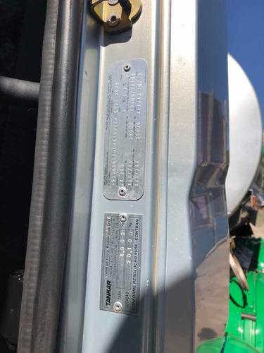 vw 24-280 8x2 bitruck 2013/2014 com tanque 20mil l c/ botton
