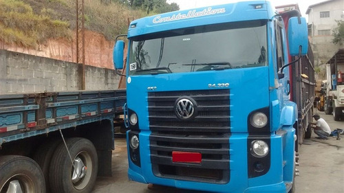 vw 24-330 constellation ano 2013 no chassis - r$ 141.900,00