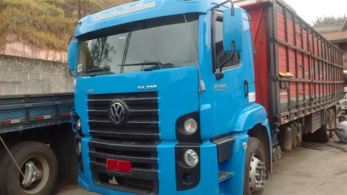 vw 24-330 constellation ano 2013 no chassis - r$ 146.900,00