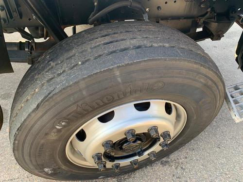 vw 24220 2011 bitruck 4eixo chassis = 24250 2428 2425 2429
