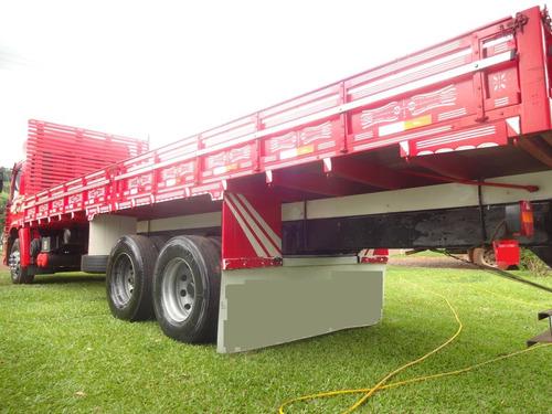 vw 24250 2011 truck