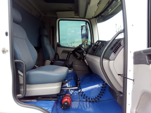 vw 24.250 bitruck / ford cargo 2428 / mb 2425 / volvo vm 260