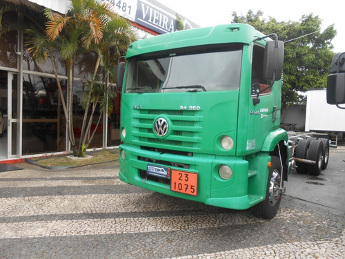 vw 24250 chassi
