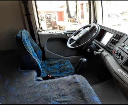 vw 24250 truck