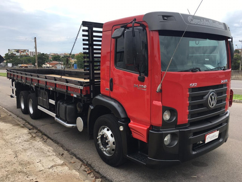 vw 24280 2013 carroceria truck= 24250 2428 2425