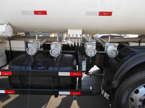 vw 24.280 tanque 2012 20.000lts  itália caminhões