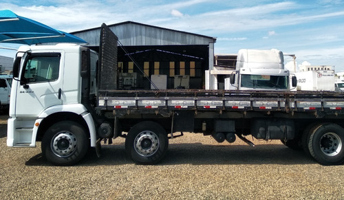 vw 25-250 8x2 (bitruck) - 2008
