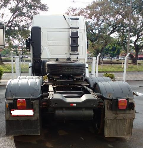 vw 25-420 - 6x2 - 2014/14-  constellation - automático