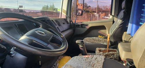 vw 250 tractor d/eje c/casamba randon 2012 impecable!!!